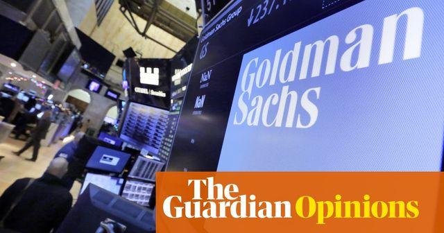 Look, no beard: Goldman Sachs' Marcus subverts the fintech story featured image