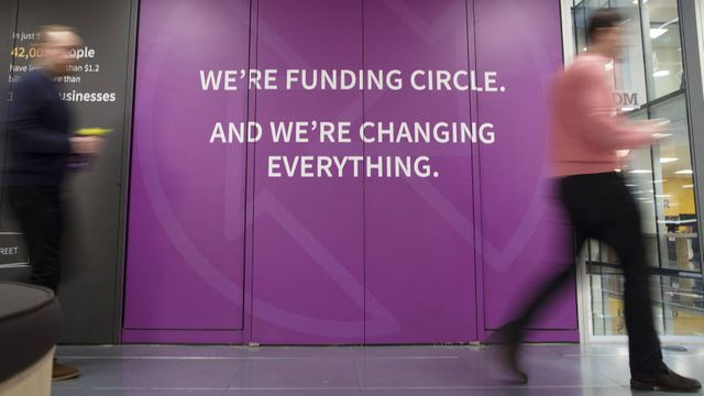 Can Funding Circle keep the peer-to-peer hamster wheel spinning? featured image