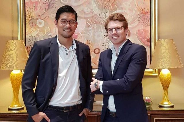 Helicap Secures $5m in Funding, Plans Indonesia Expansion featured image