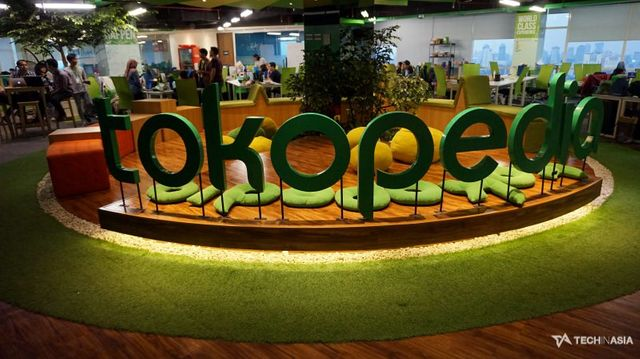 Tokopedia launches 'virtual credit card' in beta featured image