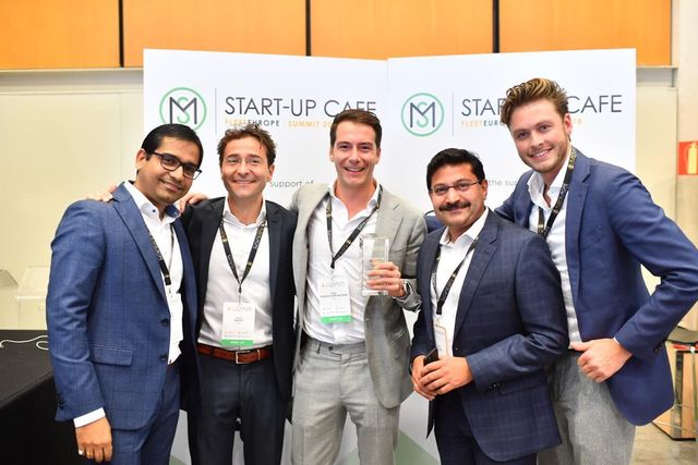 The winner of the Start-up of the year is Fixico featured image