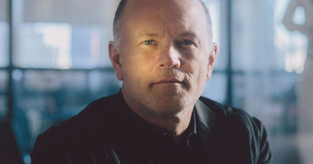 Mike Novogratz Explains Why He's Still All-In on Crypto featured image