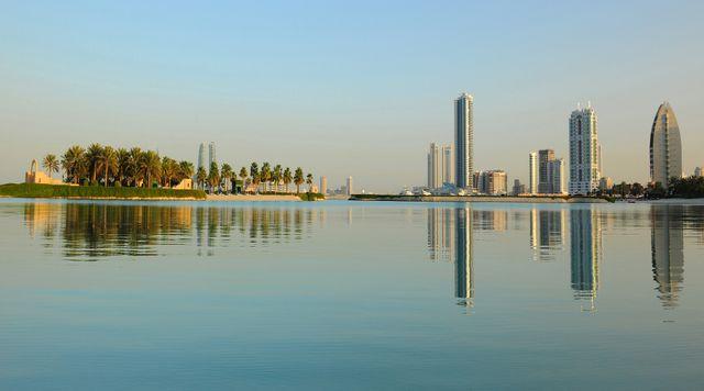Islamic fintech is aspirational but has clear opportunities: Khalid Al Rumaihi, Bahrain EDB featured image