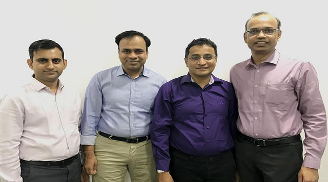 India: Fintech startup EarlySalary gets $4m in Series A round from IDG, DHFL featured image