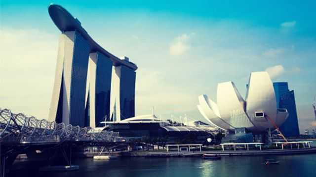 MAS joins forces with World Bank's IFC to push Asian fintech innovation featured image