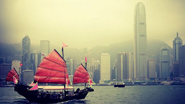 Alipay moves into local currency payments in Hong Kong featured image