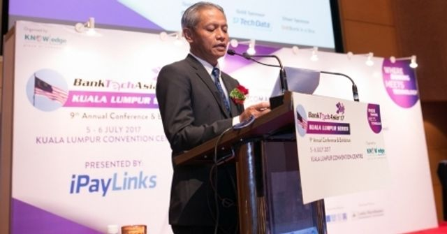 Invest in digital strategies or risk losing your market share: Deputy Finance Minister featured image