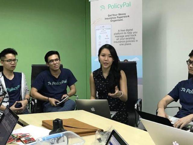 Singapore regulators apply 'sandbox' to support local fintech start-up featured image