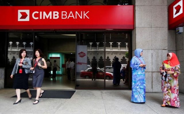 Malaysia's CIMB to partner Alipay for mobile payment platform featured image