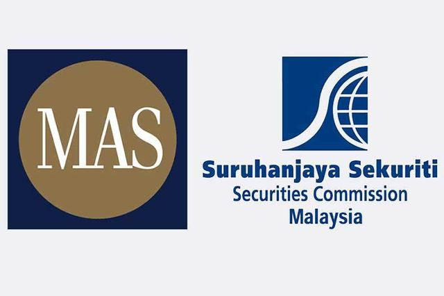 Monetary Authority of Singapore signs FinTech cooperation agreement with Securities Commission featured image