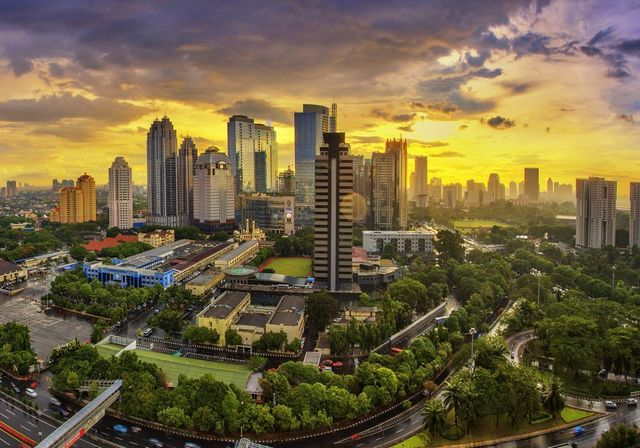 Indonesian Startups Raised $3 Bn In 53 Investment Deals Between January & August 2017 featured image