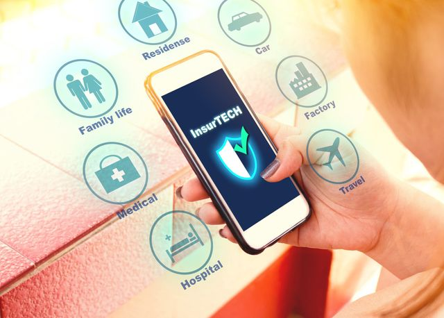 Study says insurtech drive innovation in emerging asia featured image