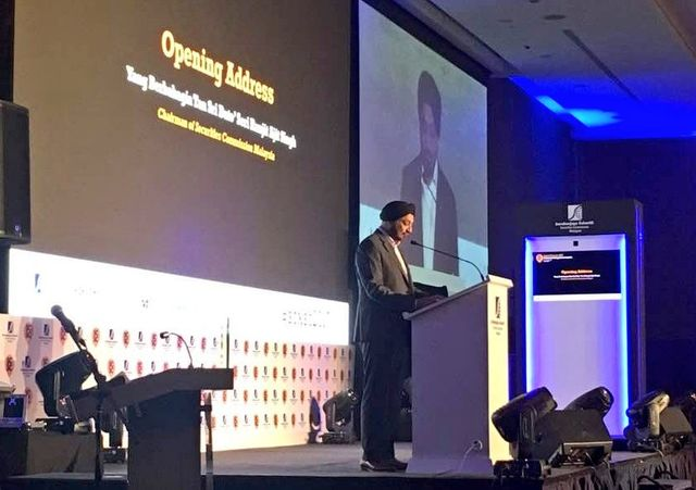 Malaysia Financial Regulator Unveils Blockchain Pilot Project featured image