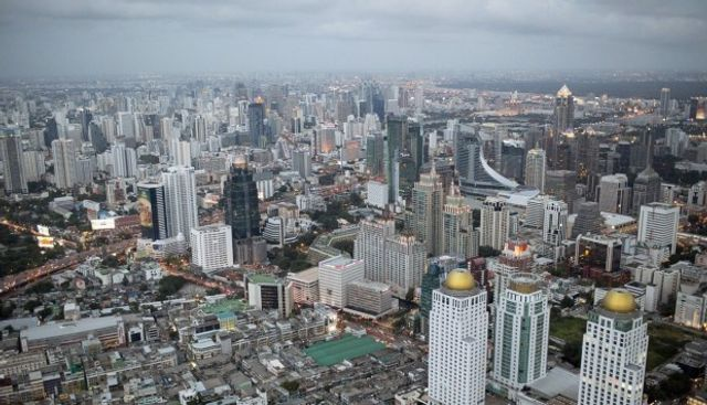 Thailand lags in fintech development in Asia featured image