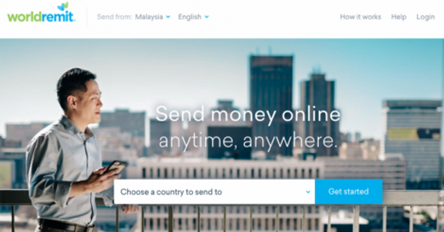 WorldRemit raises US$40mil and targets Indonesia expansion featured image