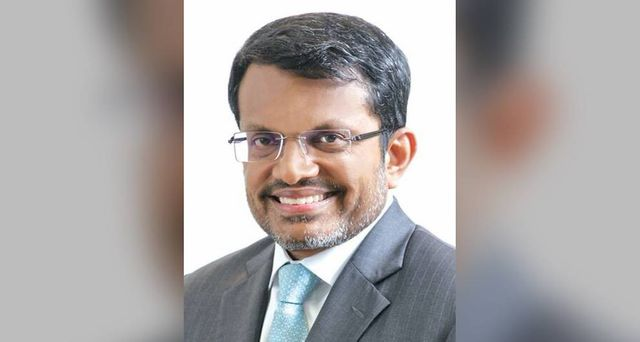 MAS managing director Ravi Menon named Asia Pacific central banker of the year featured image