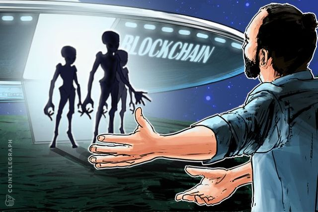 Singapore's Government Blockchain Experiment featured image