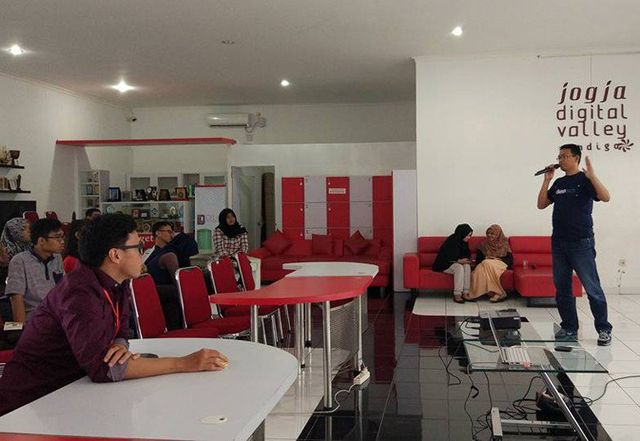Yogyakarta to transform into Indonesian Silicon Valley featured image