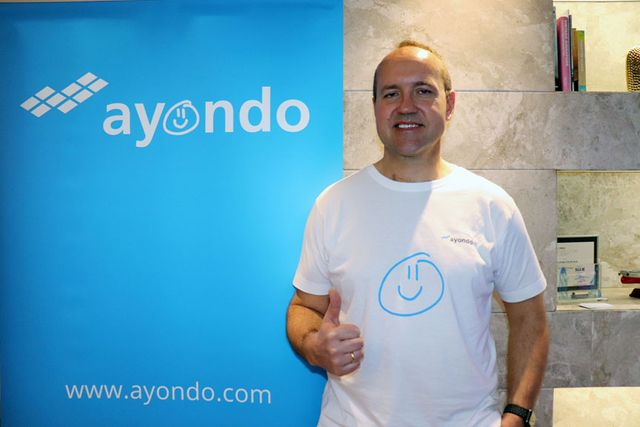 Ayondo becomes first fintech firm to list on Singapore's Catalist board featured image