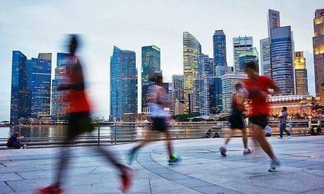 Singapore Speeds Fintech Patent Process featured image