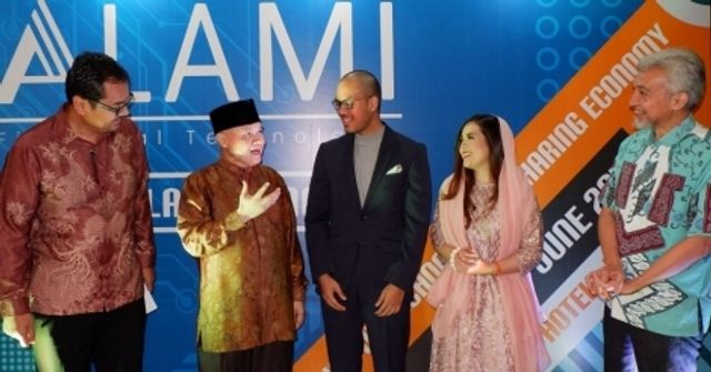 Alami aims to revolutionise Indonesia's syariah finance industry featured image