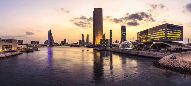 How Bahrain is taking on the fintech challenge featured image