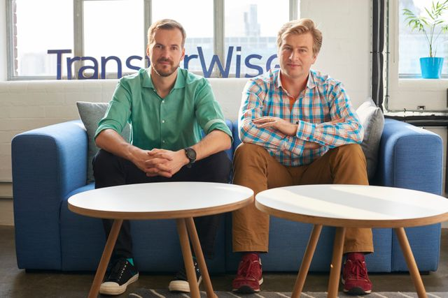 TransferWise announces whopping $280M investment as early shareholders cash in featured image