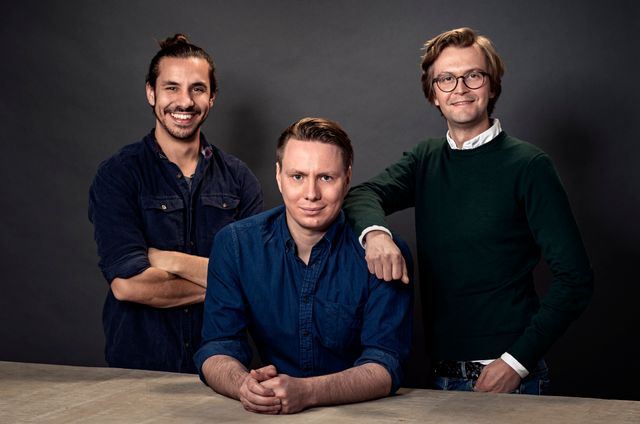 Anyfin raises €4.8m led by Accel and Northzone featured image