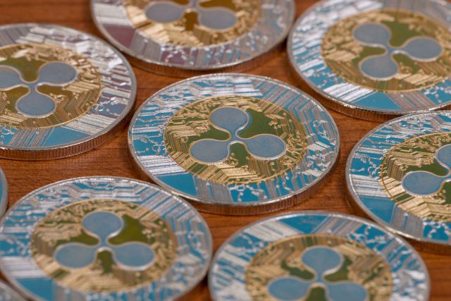 Ripple Invests $25 Million of XRP in Blockchain Capital Fund featured image
