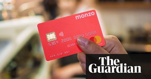 Smartphone-only bank Monzo eyes billion-pound valuation featured image
