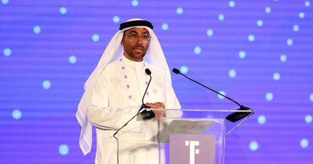 Abu Dhabi courts fintech firms and investors to grow digital economy featured image