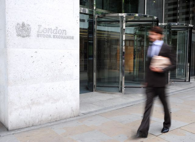 UK FinTech firm Funding Circle debuts on London Stock Exchange featured image