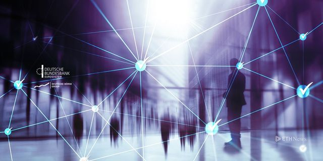 Deutsche Bundesbank And Deutsche Börse Complete Tests For Blockchain-Based Securities Settlement featured image
