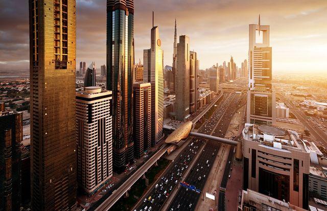 Dubai and IBM offer government-endorsed blockchain platform in UAE featured image