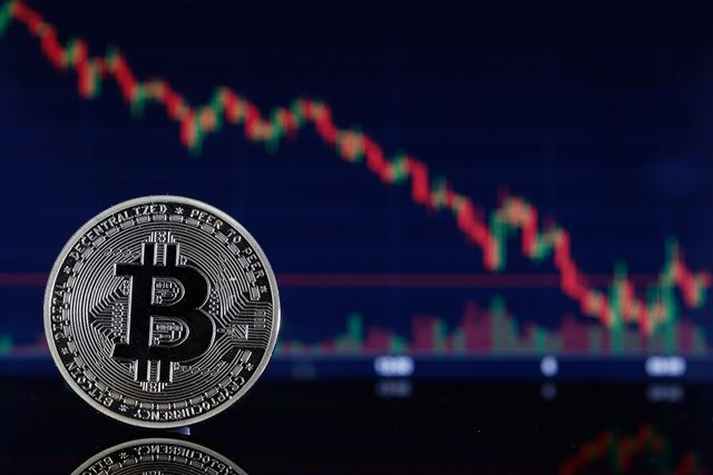 Bitcoin Is Tanking Hard — and Is Now the Lowest It's Been in Over a Year featured image