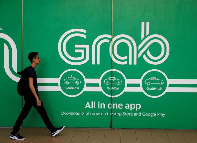 Southeast Asia's ride-hailing platform Grab signs a prepaid card deal with Mastercard featured image