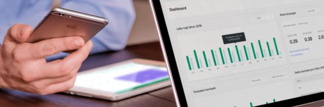 Indonesian HR platform Sleekr reportedly acquiring accounting platform Jurnal featured image