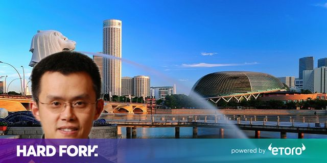 Binance enters Singapore with funding from state-owned investment firm featured image