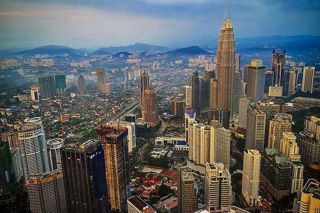 Malaysian government gives USD 480m co-investment boost to PE and VC featured image