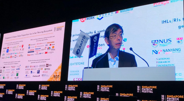 Monetary Authority of Singapore to invest SGD 6.9 billion into private equity and venture capital to spur ecosystem growth featured image