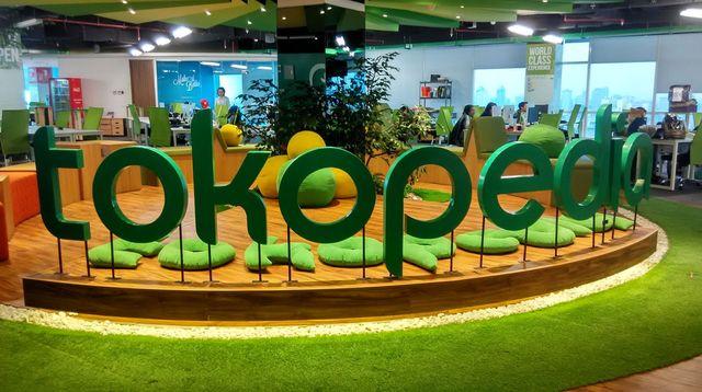 Tokopedia pockets $1B, hits $7B valuation featured image