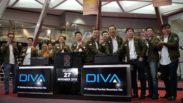 Newly-listed Indonesian startup DIVA to acquire 30% in mPOS company Pawoon featured image