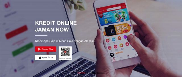 Indonesia's Akulaku raises US$100 million Series D from Alibaba's Ant Financial, others featured image