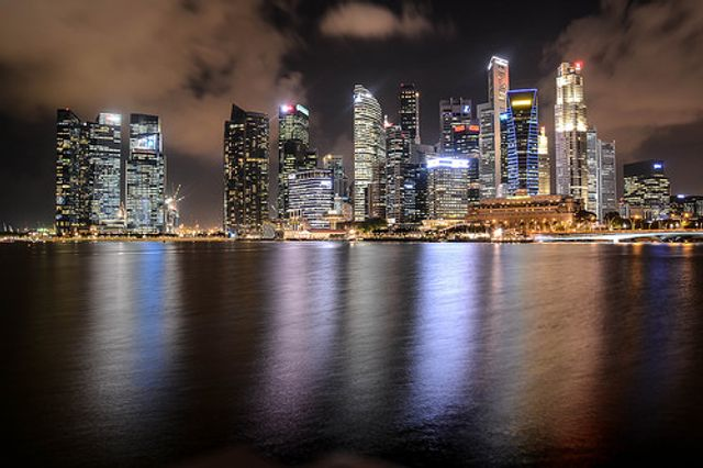 Singapore offers $20m grant for banks' AI and data projects featured image