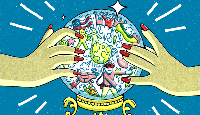 Fortune's Business Predictions for 2019 featured image