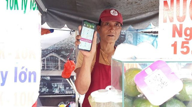 Warburg Pincus leads around $100m funding in Vietnamese e-wallet MoMo featured image