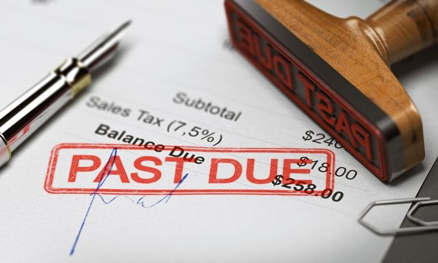 VCs Looking For FinTech Firms To Solve The Pain Of Unpaid Invoices featured image