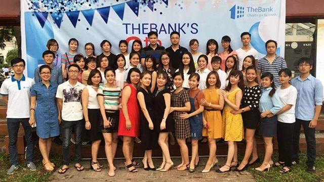 Vietnam fintech platform TheBank.vn bags funding from CyberAgent, Ncore Ventures featured image