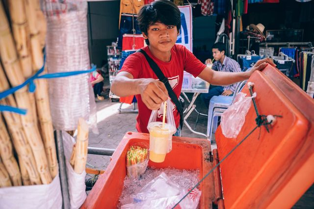 Cambodia loans app gets funding ahead of fintech boom featured image