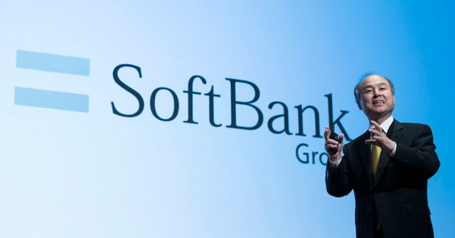 SoftBank leads $440 million investment in UK fintech OakNorth, valuing it at $2.8 billion featured image